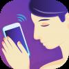 Android Gece Konuşan Saat Resim