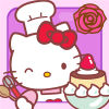 Android Hello Kitty Cafe Resim