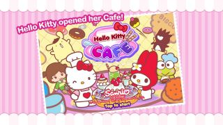 Hello Kitty Cafe Resimleri