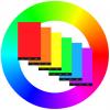 Android Bir Renk Seçin Gece Lambası Resim