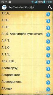 Tıp Terimleri Sözlüğü Resimleri