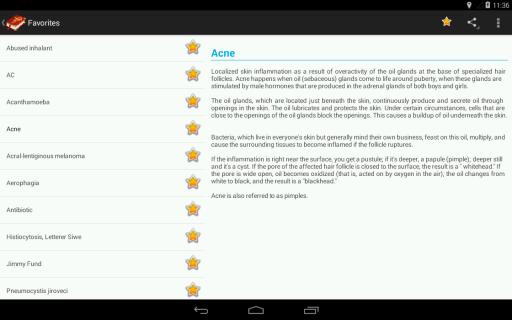 Medical Terminologies Resimleri