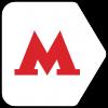 Android Yandex.Metro Resim