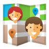 Android Family Locator - GPS Tracker Resim