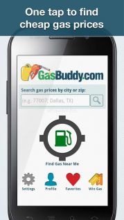 GasBuddy - Find Cheap Gas Resimleri