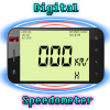 Android Dijital GPS hız Resim