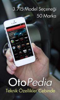 OtoPedia - Otomobil Bilgileri Resimleri