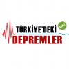 Android Türkiye'deki Depremler - Canlı Resim