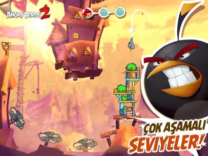 Angry Birds 2 Resimleri