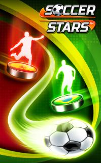 Soccer Stars Resimleri