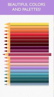 Colorfy Ucretsiz Boyama Kitabi Indir Android Gezginler