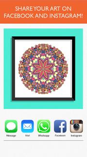 Colorfy-Ücretsiz Boyama Kitabı Resimleri