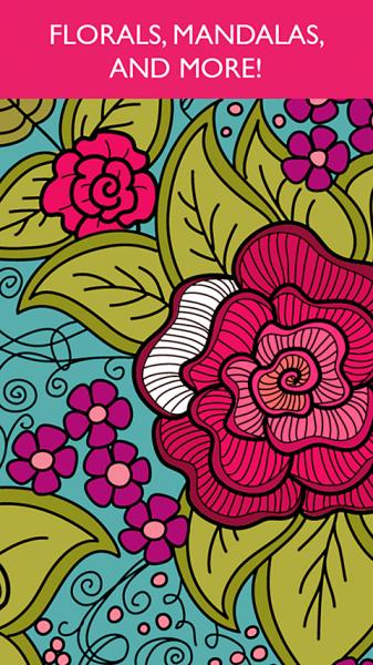 Colorfy ücretsiz Boyama Kitabı Indir Android Gezginler Mobil