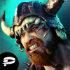 Android Vikings: War of Clans Resim