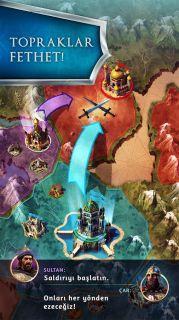 March of Empires Resimleri