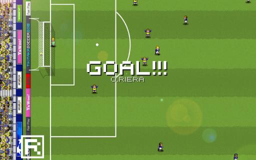 Tiki Taka Soccer Resimleri
