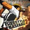 Android FreeStyle Baseball2 Resim