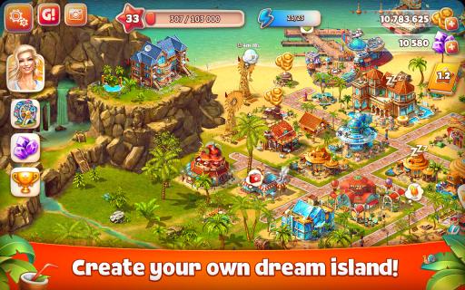 Paradise Island 2 Resimleri
