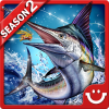 Android Ace Fishing: Wild Catch Resim
