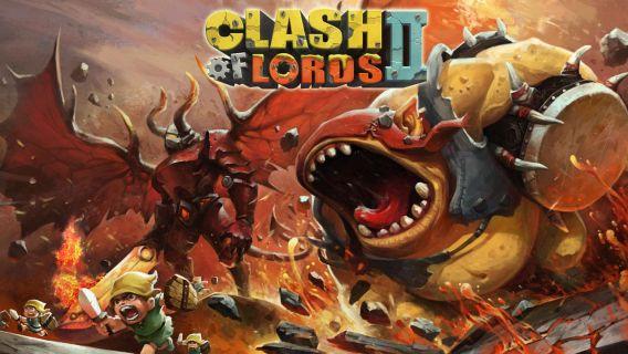 Clash of Lords 2: Türkiye Resimleri