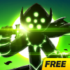 Android League of Stickman Free Resim