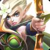 Android Magic Rush: Heroes Resim