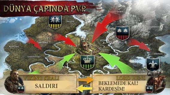 Vikings - Age of Warlords Resimleri