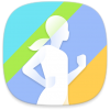 Android S Health Resim