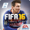 Android FIFA 16 Ultimate Team Resim