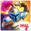 Android Might and Glory: Kingdom War Resim