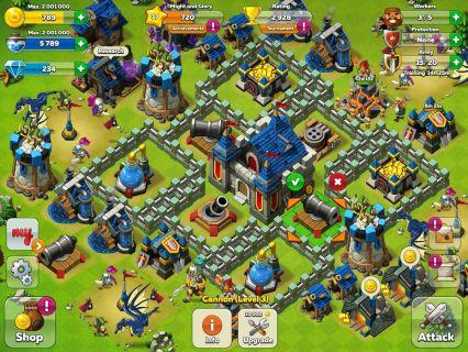 Might and Glory: Kingdom War Resimleri