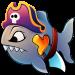 Fish vs Pirates Android