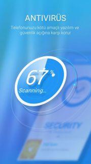 360 Security Lite Resimleri