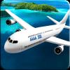 Android Uçak Simülasyonu - Plane 3D Resim