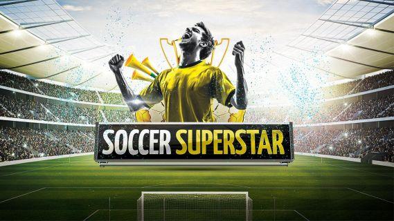 Futbol Star 2016 World Cup Resimleri