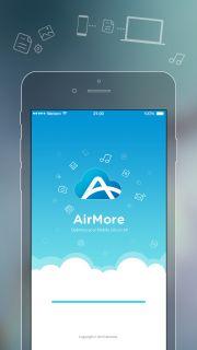 AirMore Resimleri