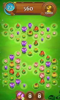 Blossom Blast Saga Resimleri