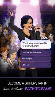 Episode -- Choose Your Story, feat. Mean Girls: Senior Year Resimleri