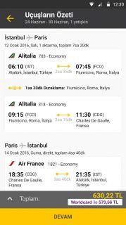 Ucuzabilet - Ucuz Uçak Bileti Resimleri