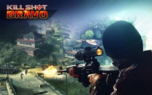 Kill Shot Bravo Resimleri