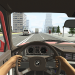 Racing in Car Android