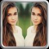 Android Mirror Image - Photo Editor Resim