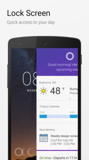 Cortana Resimleri