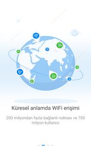 WiFi Master Key - by wifi.com Resimleri