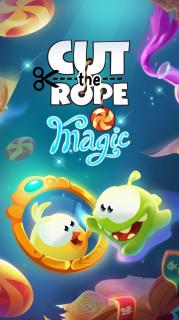 Cut the Rope: Magic Resimleri