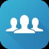 Android MCBackup - My Contacts Backup Resim