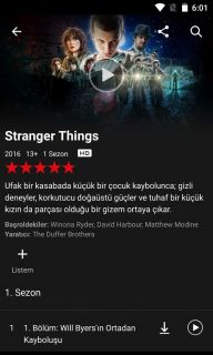 Netflix Resimleri