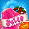 Android Candy Crush Jelly Saga Resim