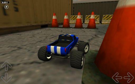 Toy Truck Rally 3D Resimleri