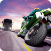 Android Traffic Rider Resim